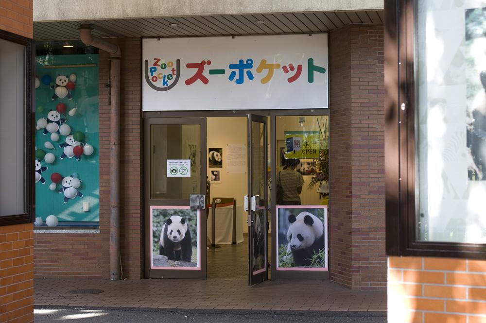 パンダがいっぱい!フォト&アート展