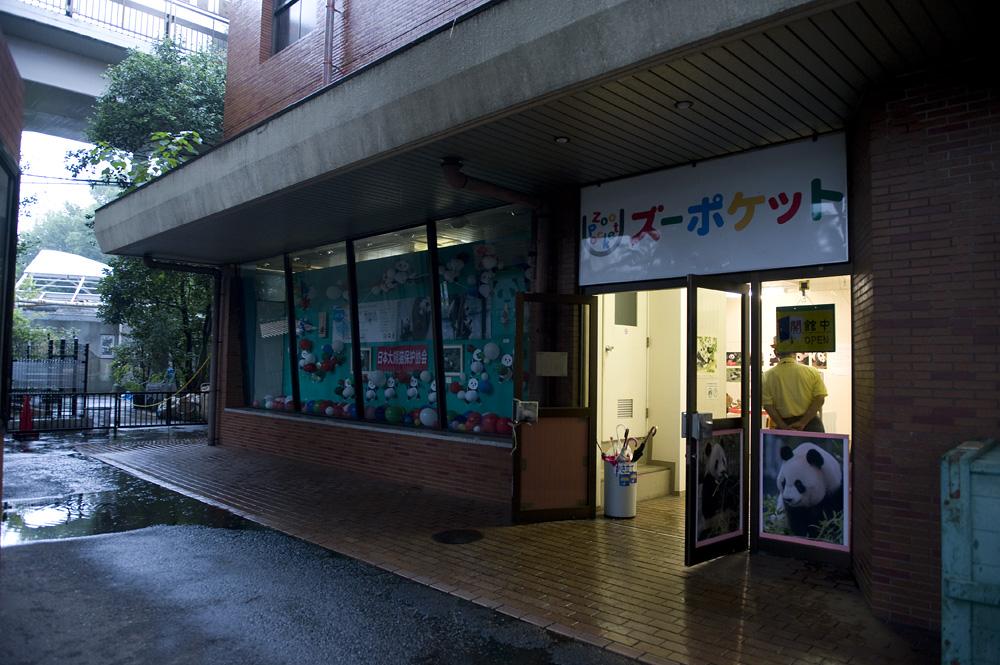 「パンダがいっぱい!フォト&アート展」最終日