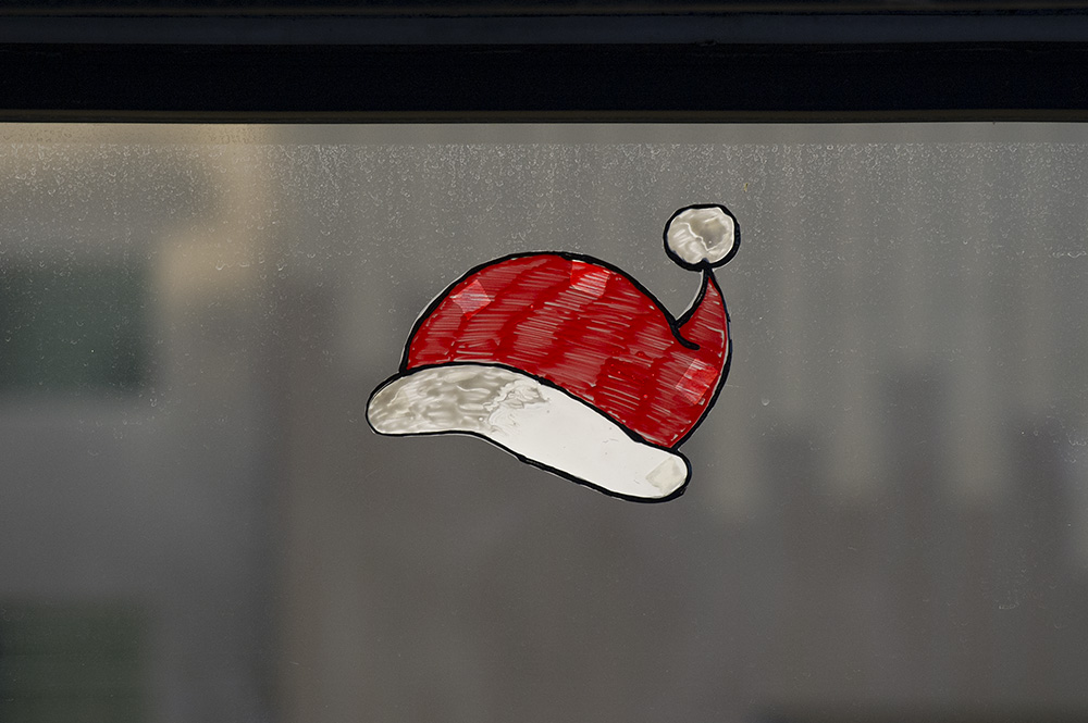 クリスマスデコレーション
