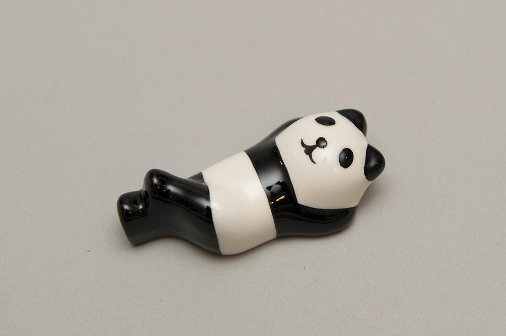パンダさんの箸置き