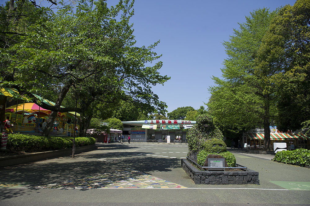 上野動物園 休園日